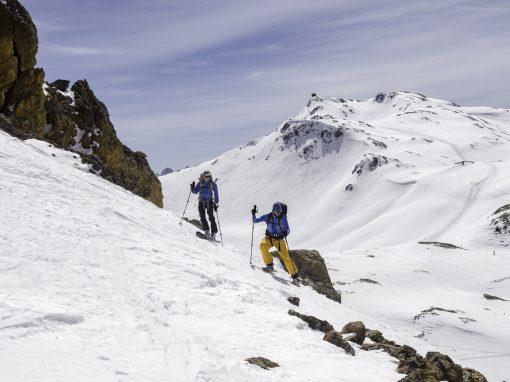 Recreational Avalanche Training