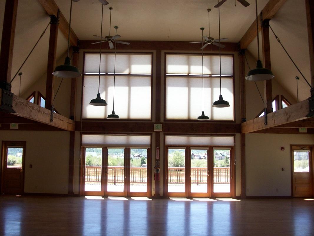 kendall interior