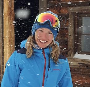 Karin Pocock